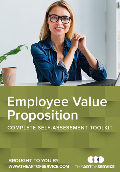 Employee Value Proposition Toolkit