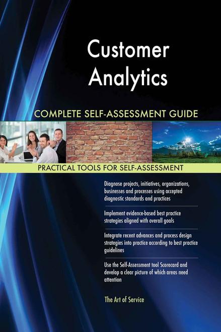 Customer Analytics Complete Self-Assessment