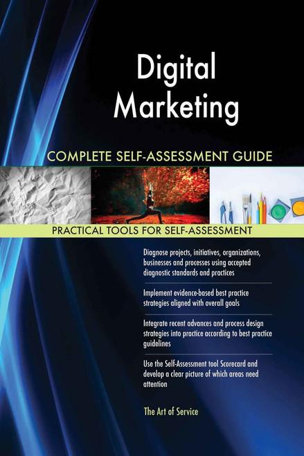 Digital Marketing Complete Self-Assessment