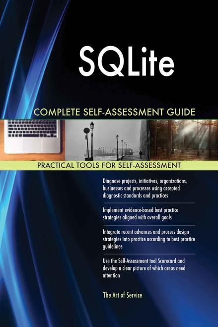 SQLite Complete Self-Assessment
