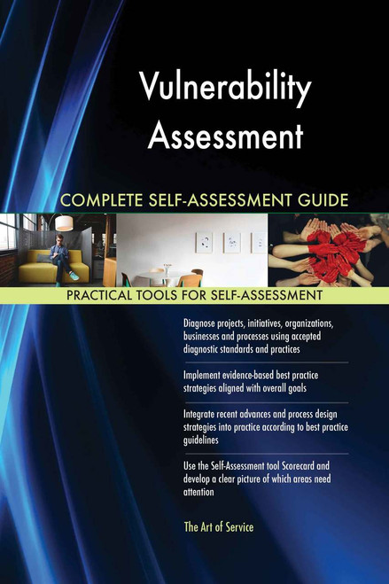 Vulnerability Assessment Complete Self-Assessment
