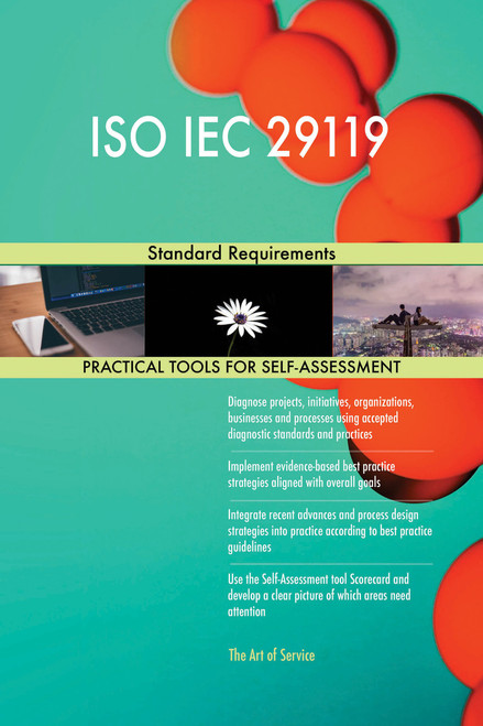 ISO IEC 29119 Standard Requirements