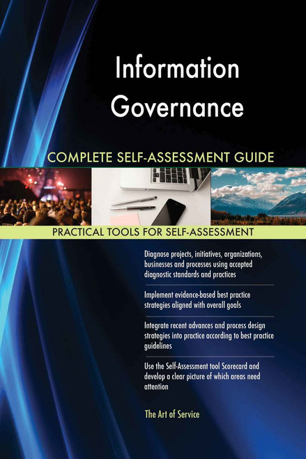 Information Governance Complete Self-Assessment