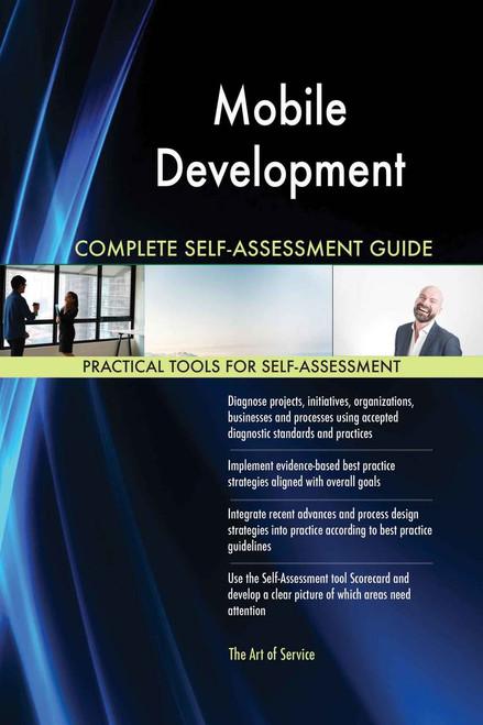 Mobile Development Complete Self-Assessment