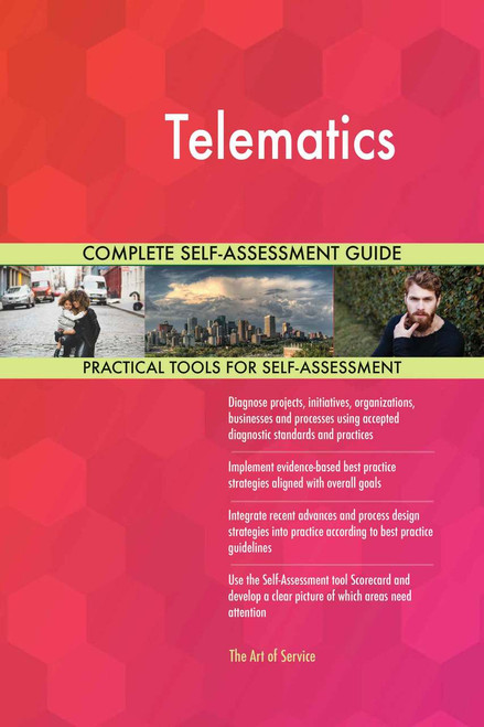 Telematics Complete Self-Assessment