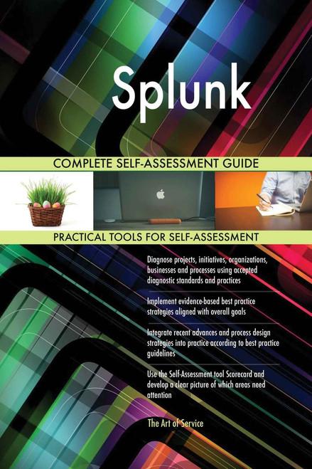 Splunk Complete Self-Assessment