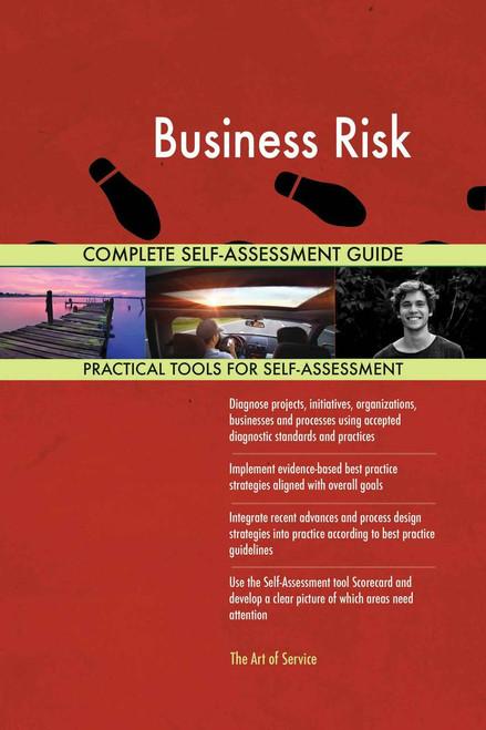 Business Risk Complete Self-Assessment