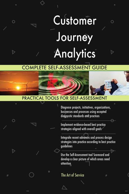 Customer Journey Analytics Complete Self-Assessment