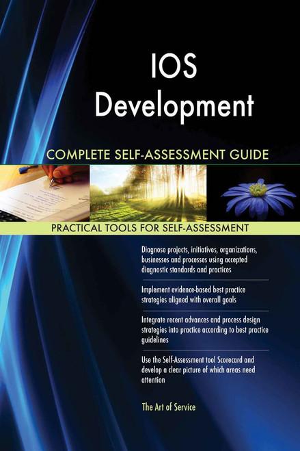 IOS Development Complete Self-Assessment