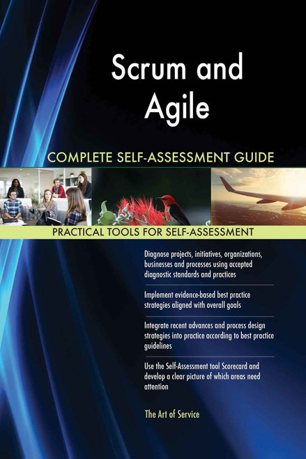 Scrum and Agile Complete Self-Assessment