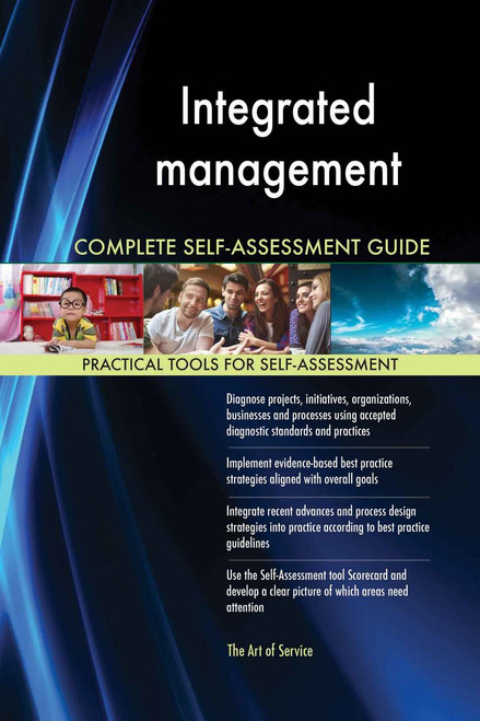 Integrated management Complete Self-Assessment