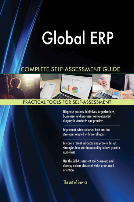 Global ERP Complete Self-Assessment