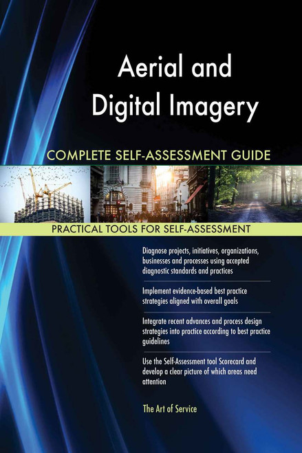 Aerial and Digital Imagery Complete Self-Assessment
