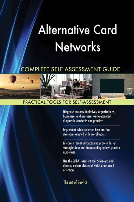 Alternative Card Networks Complete Self-Assessment