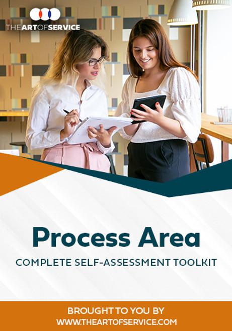 Process Area Toolkit