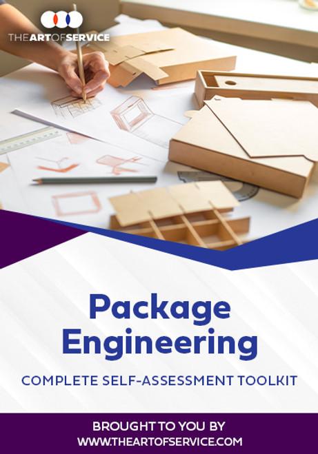 Package Engineering Toolkit