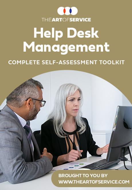 Help Desk Management Toolkit