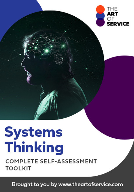 Systems Thinking Toolkit