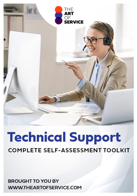 Technical Support Toolkit