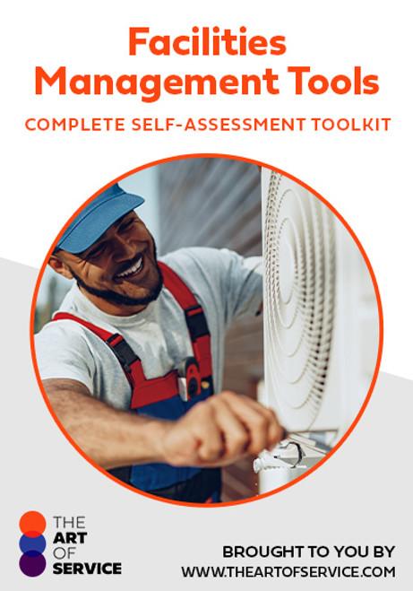 Facilities Management Tools Toolkit
