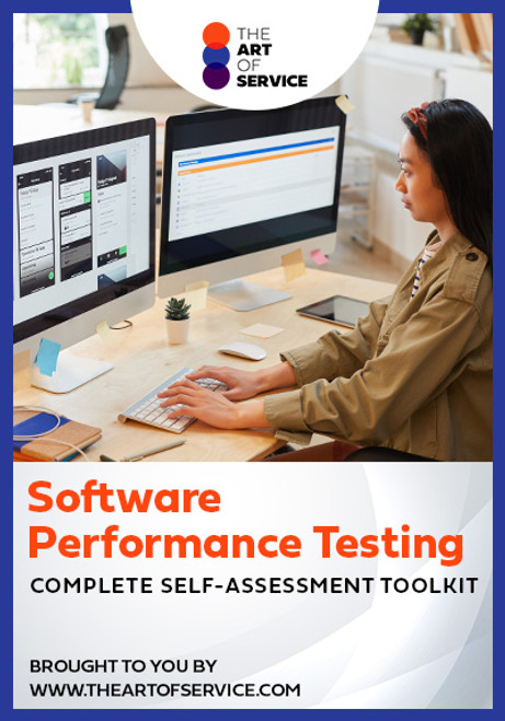 Software Performance Testing Toolkit