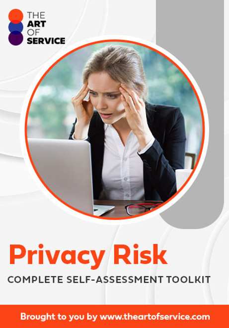 Privacy Risk Toolkit
