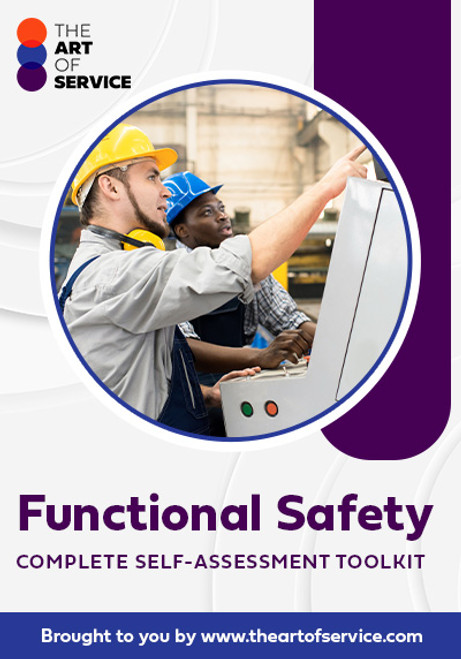 Functional Safety Toolkit