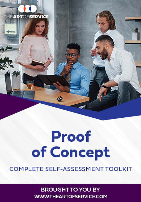 Proof of Concept Toolkit