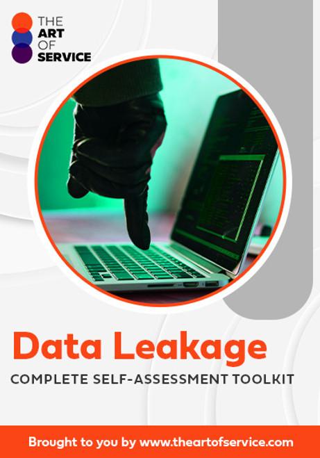 Data Leakage Toolkit