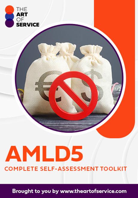 AMLD5 Toolkit
