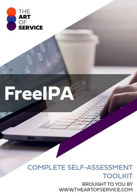 FreeIPA Toolkit