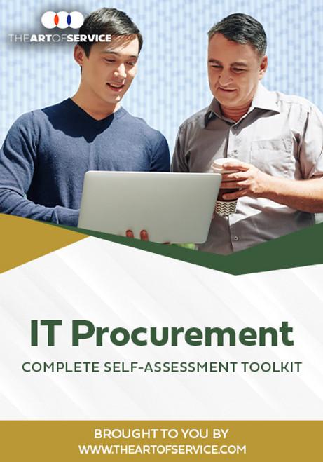 IT Procurement Toolkit