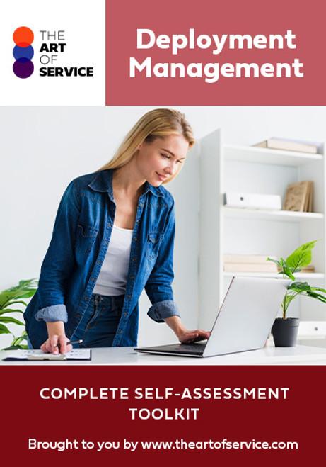 Deployment Management Toolkit