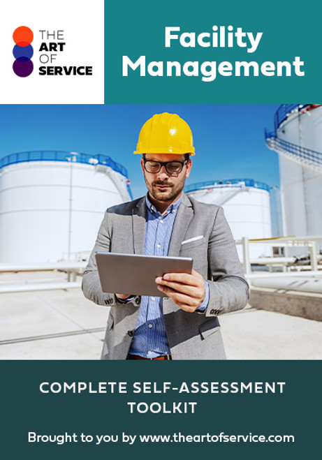 Facility Management Toolkit