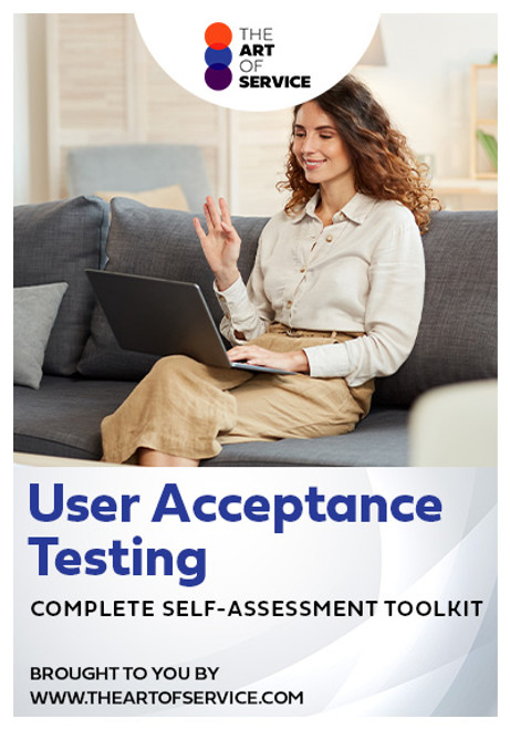 User Acceptance Testing Toolkit