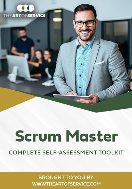 Scrum Master Toolkit