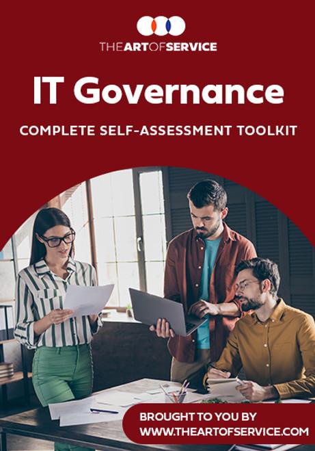 IT Governance Toolkit