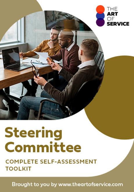 Steering Committee Toolkit