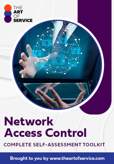 Network Access Control Toolkit