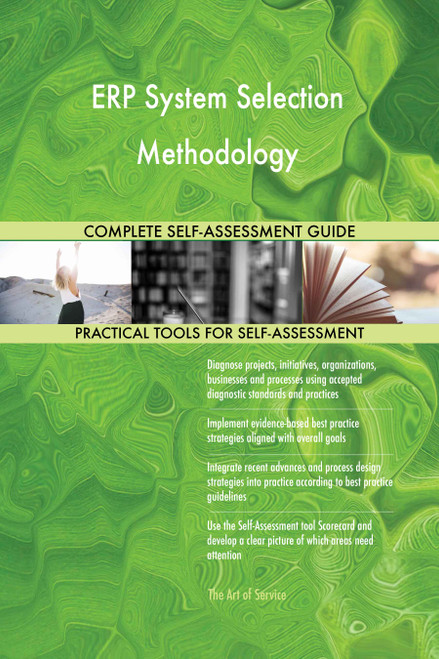ERP System Selection Methodology Toolkit