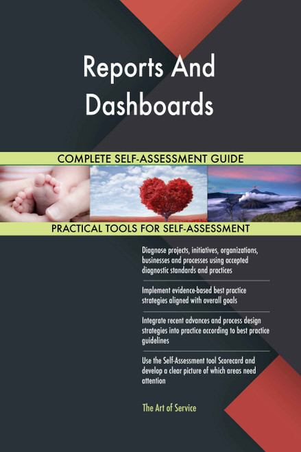 Reports And Dashboards Toolkit