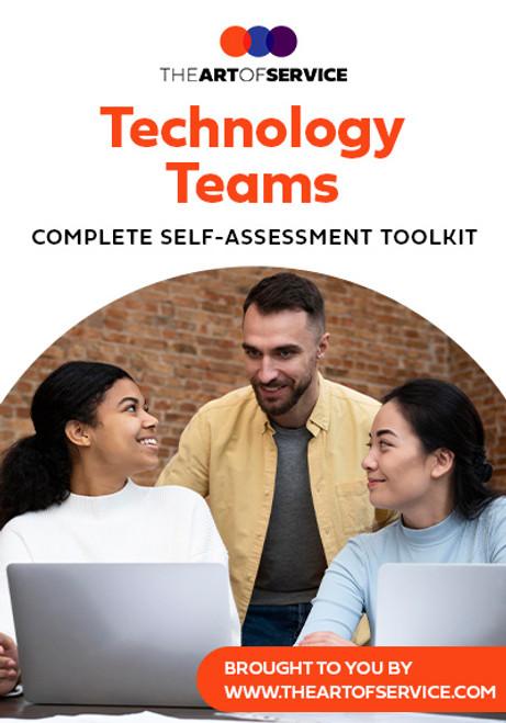 Technology Teams Toolkit