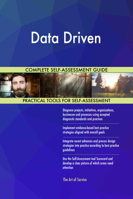 Data Driven Toolkit