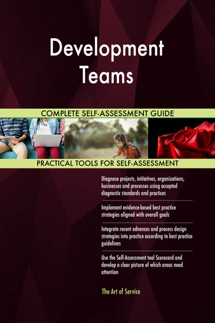 Development Teams Toolkit