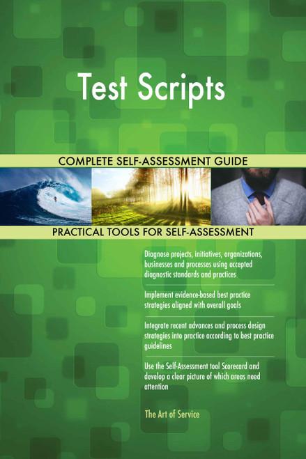 Test Scripts Toolkit