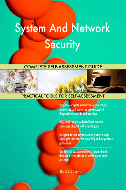 System And Network Security Toolkit
