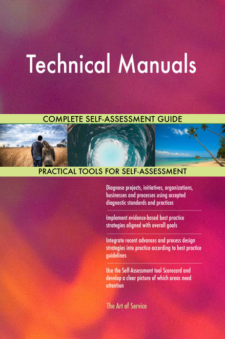 Technical Manuals Toolkit