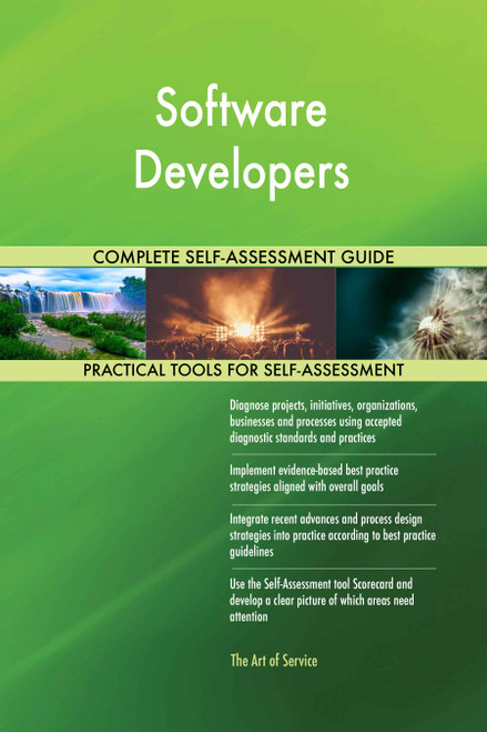 Software Developers Toolkit