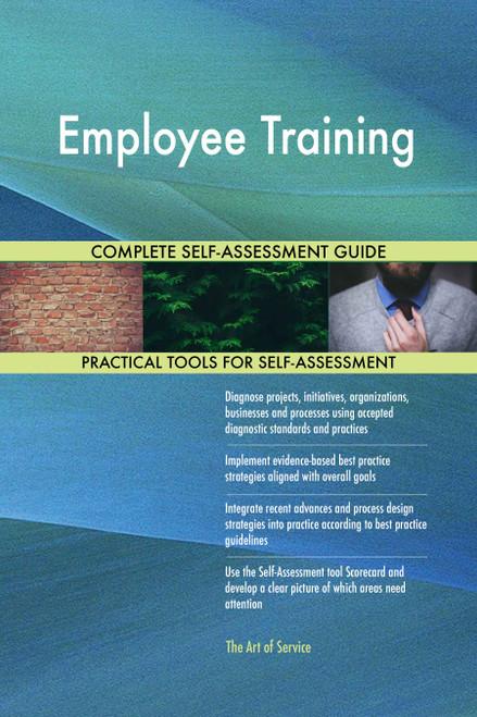 Employee Training Toolkit