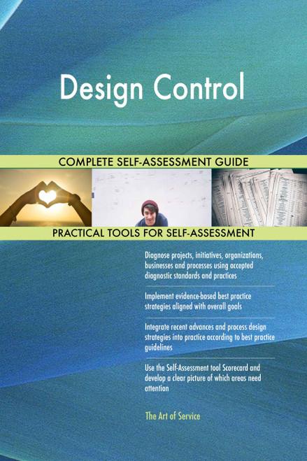 Design Control Toolkit